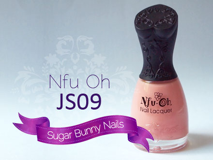 Nfu Oh - Jelly Syrup Collection - JS09